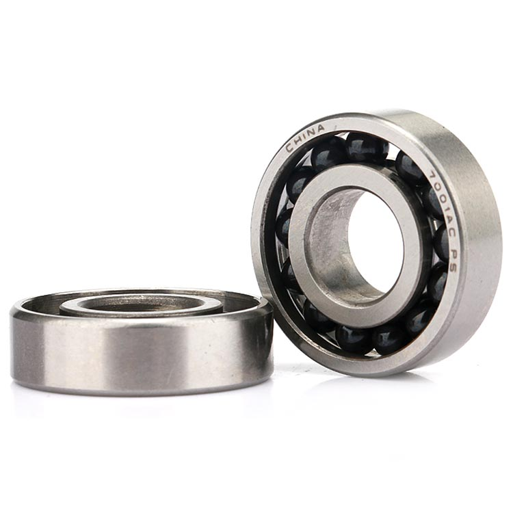 hybrid bearings ceramic high speed