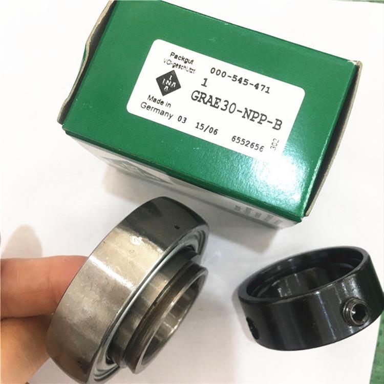 ina radial insert ball bearings original