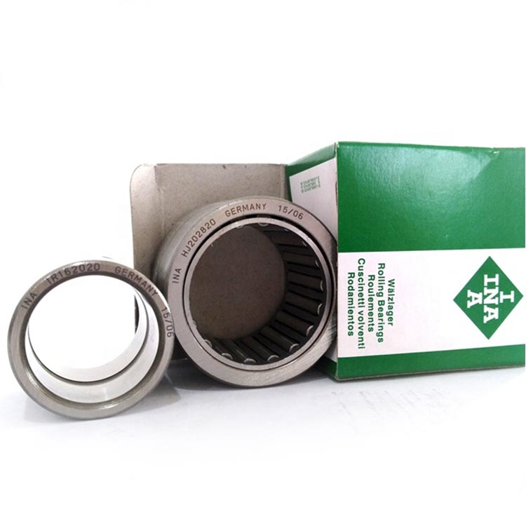 inch needle roller bearings