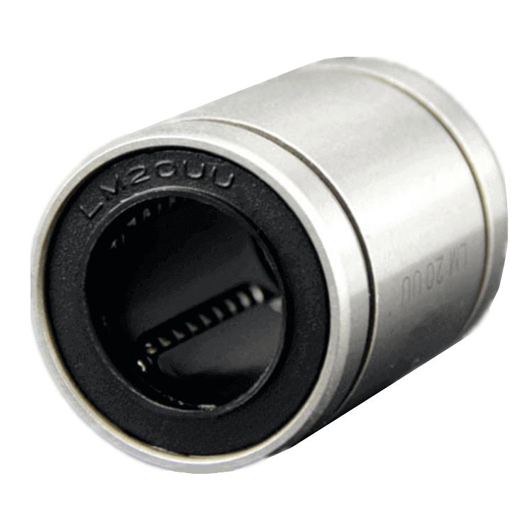 high precision LM20UU linear bearing