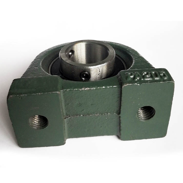 Attitude,diligent,determination are the key to gain orders of tapered pillow block bearing