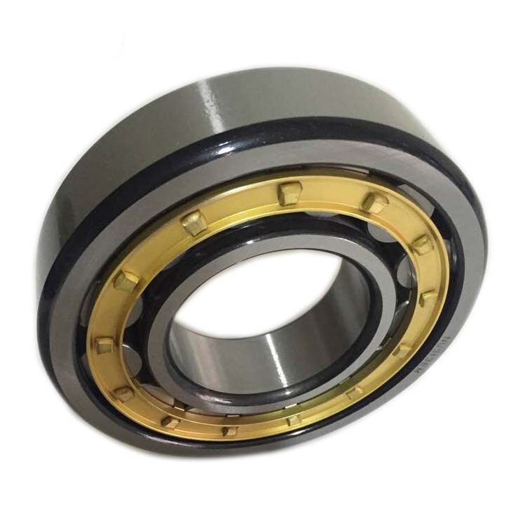 precision cylindrical roller bearings