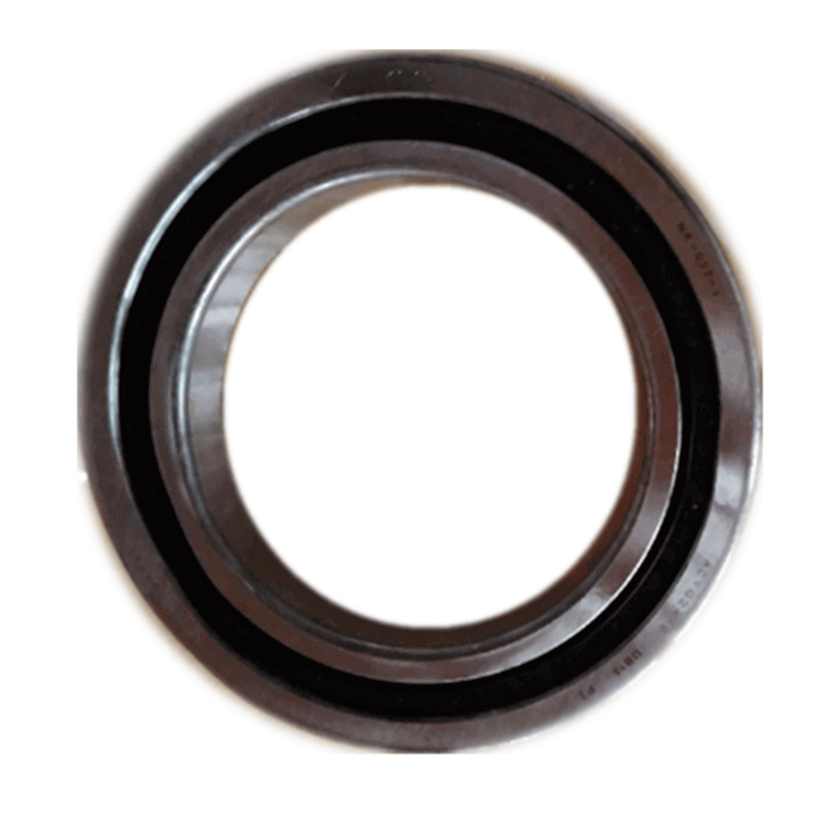 koyo angular contact ball bearing with high precision