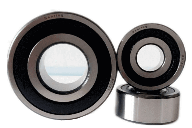high quality Double row deep groove ball bearings