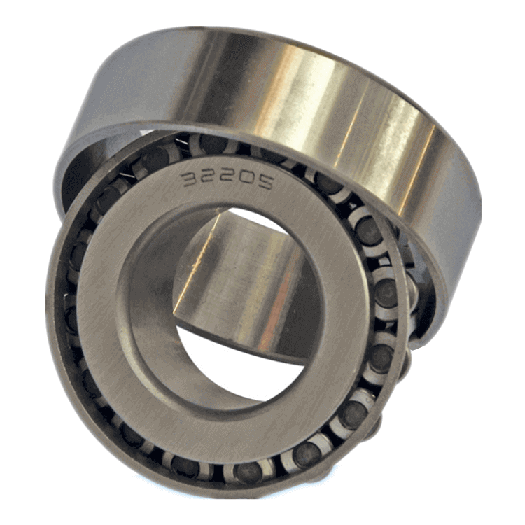 NTN taper roller bearing with high precision