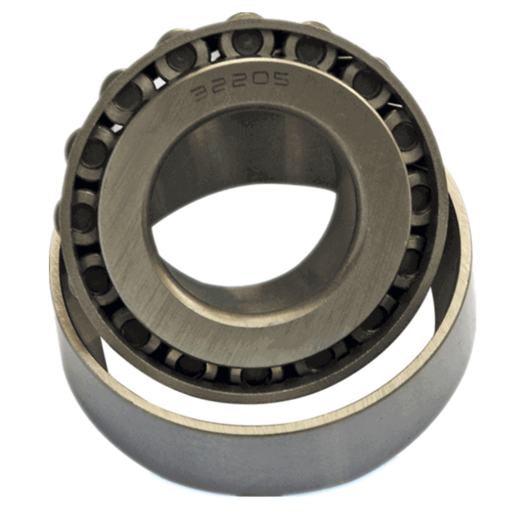 NTN taper roller bearing with high quality