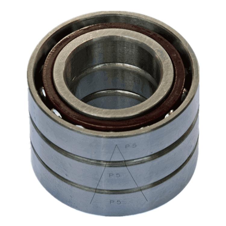 single row angular contact ball bearings factory