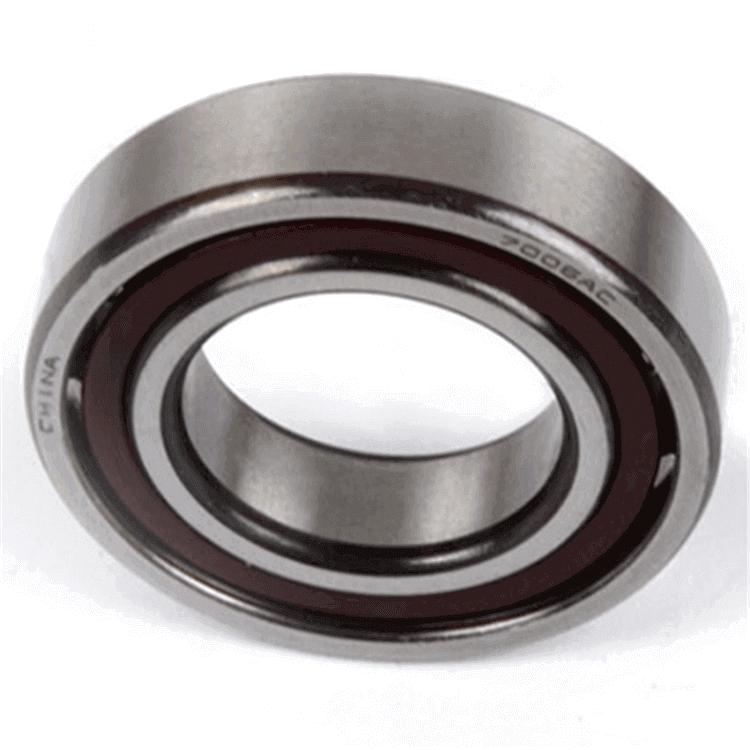 single row angular contact ball bearings manufacturer