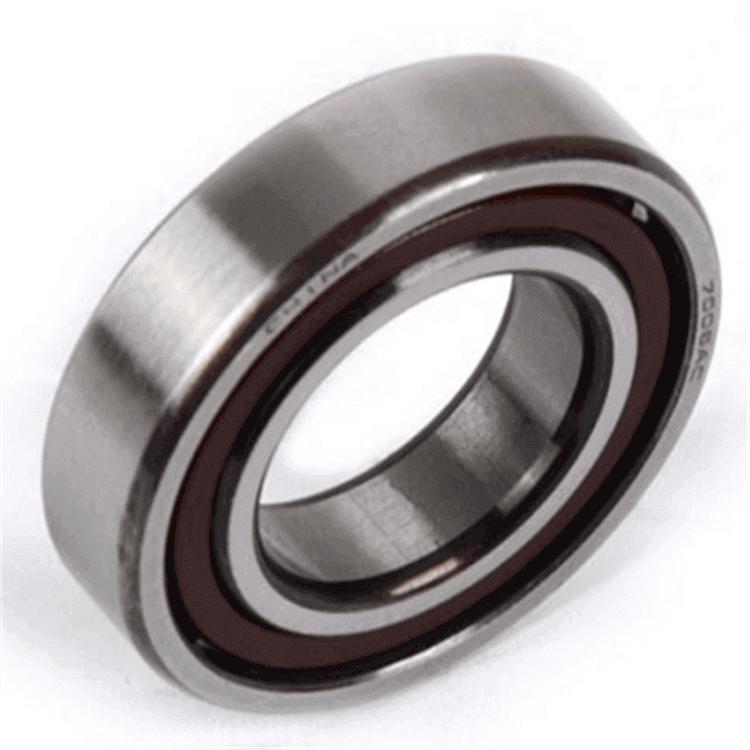 single row angular contact ball bearings producer