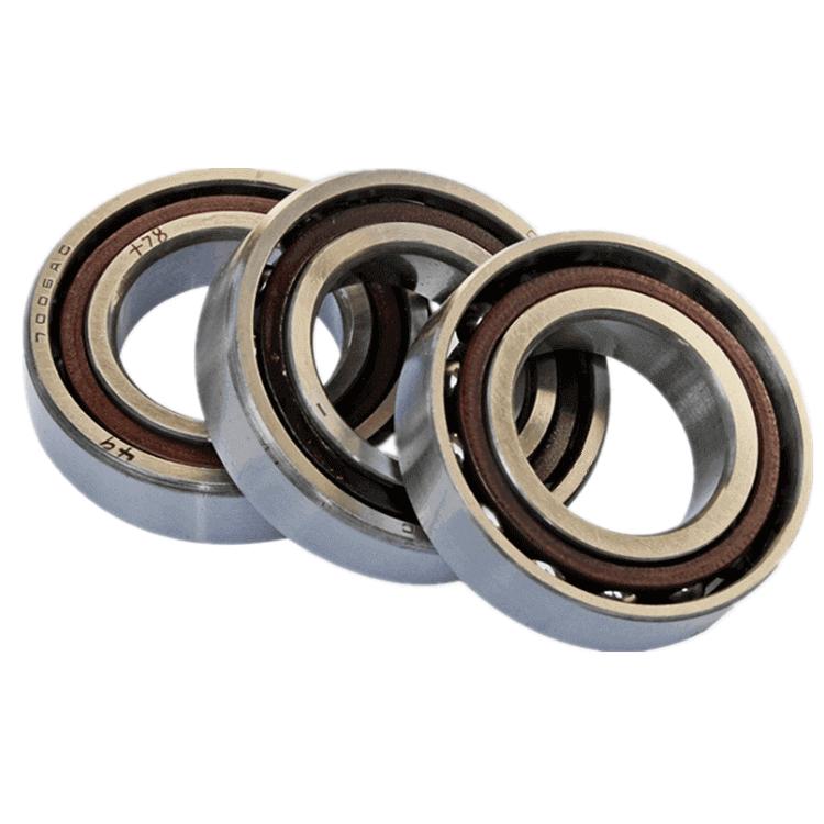 single row angular contact ball bearings supplier
