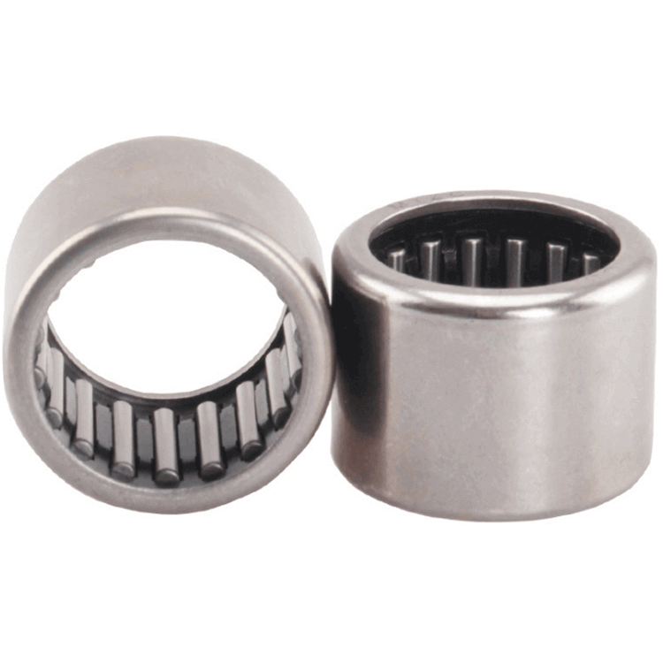 high quality caged needle roller bearings