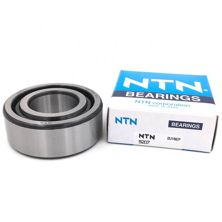 angular contact ball bearing ntn