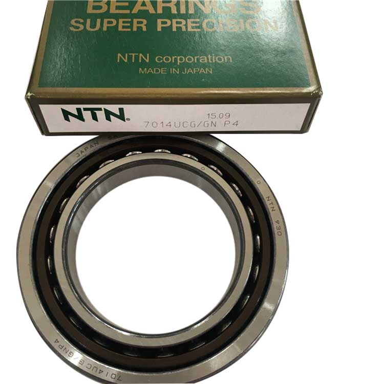 angular contact ball bearing ntn original