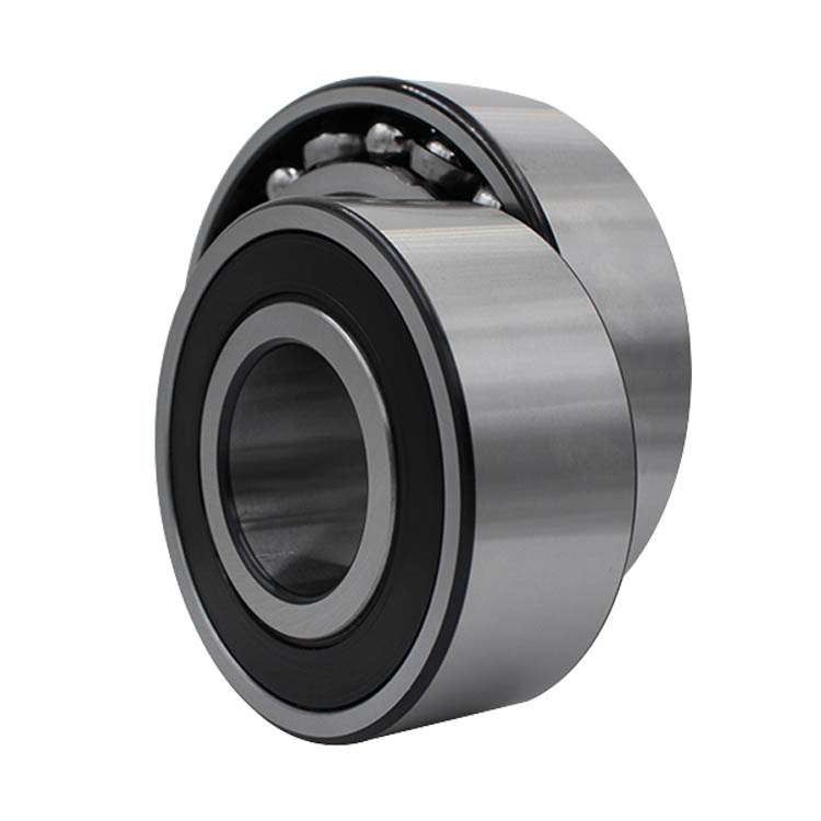 double row angular contact ball bearings in stock