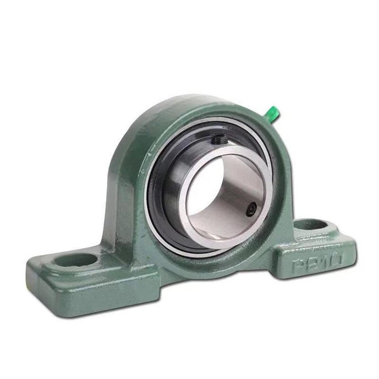 pillow block bearing unit in stock