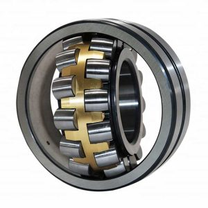 My first ten-thousand dollar order of tapered bore spherical roller bearing