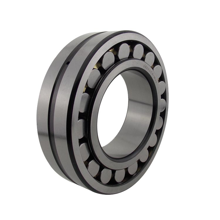 spherical roller bearing installation