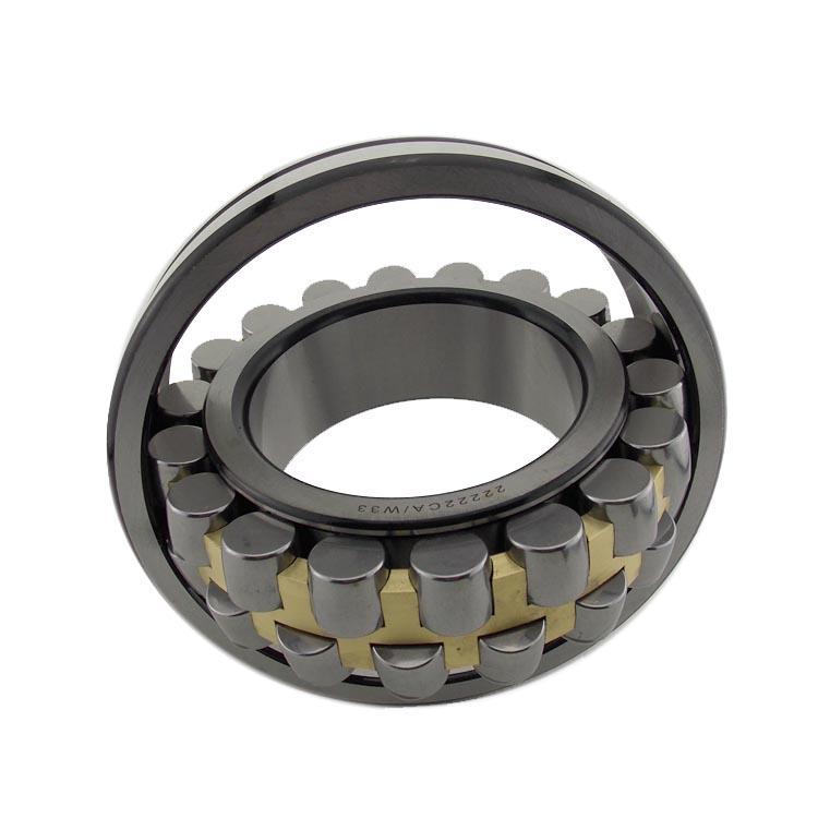 original spherical roller bearing installation