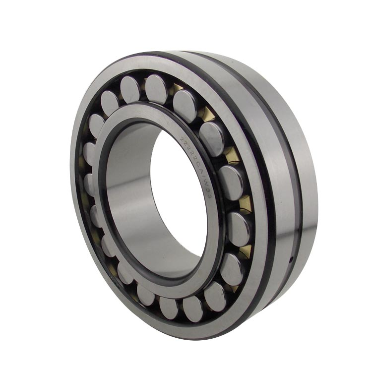 know spherical roller bearing installation