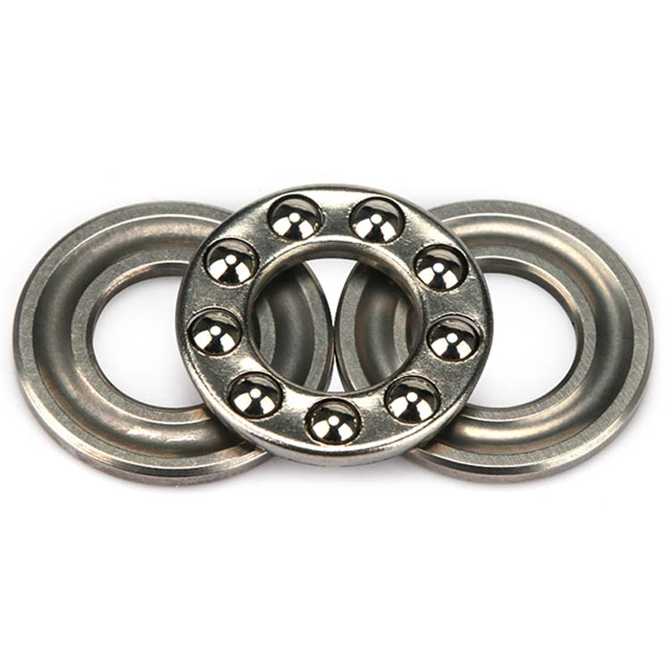 original stainless steel thrust bearings