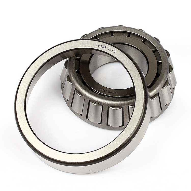taper roller bearing design