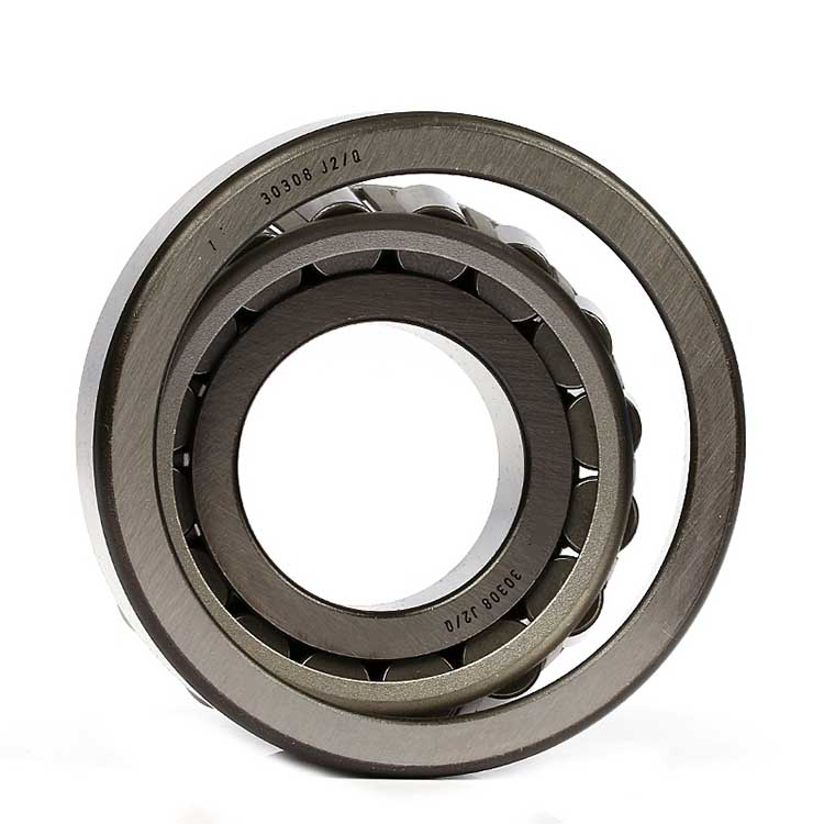 high speed taper roller bearing design