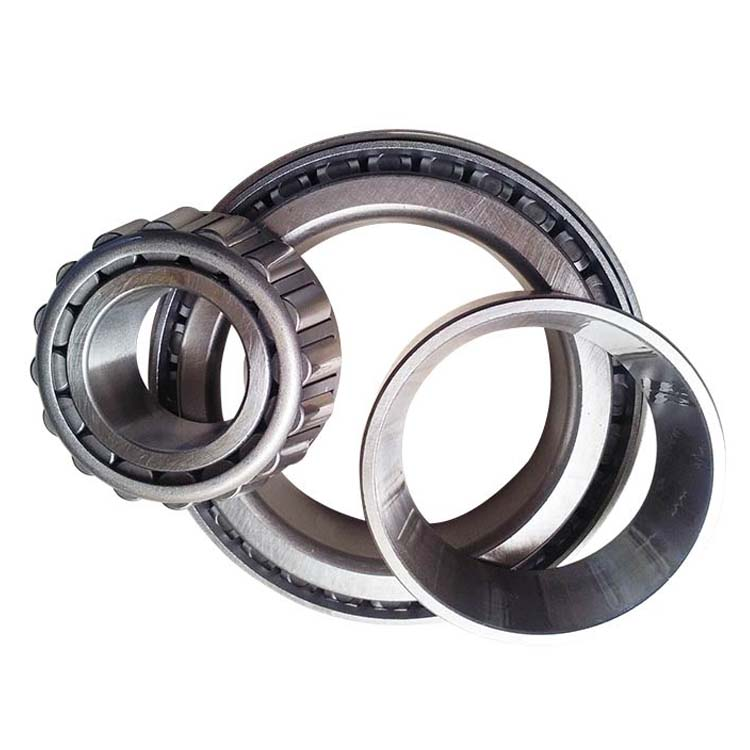 tapered roller bearing preload