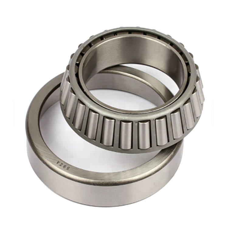 tapered roller bearing preload method