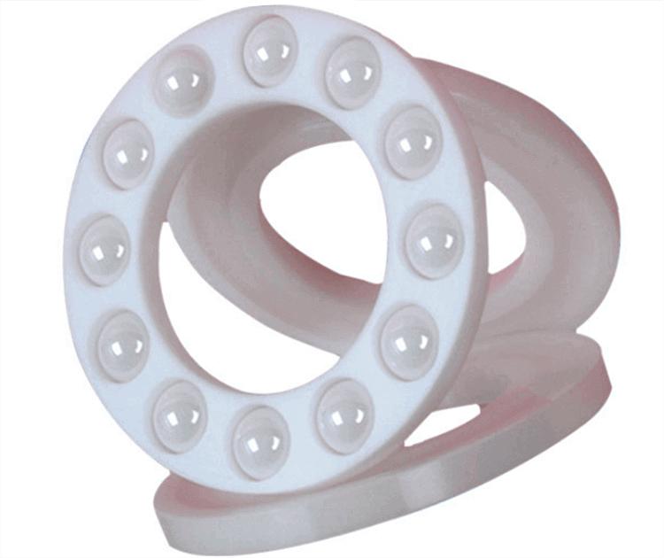 high speed ceramic thrust bearings