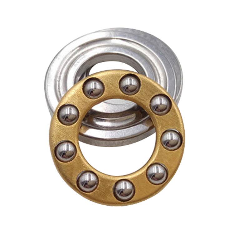 axial load bearings