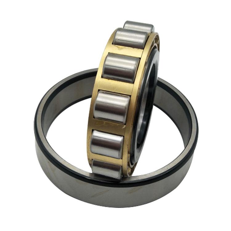 bearing radial clearance