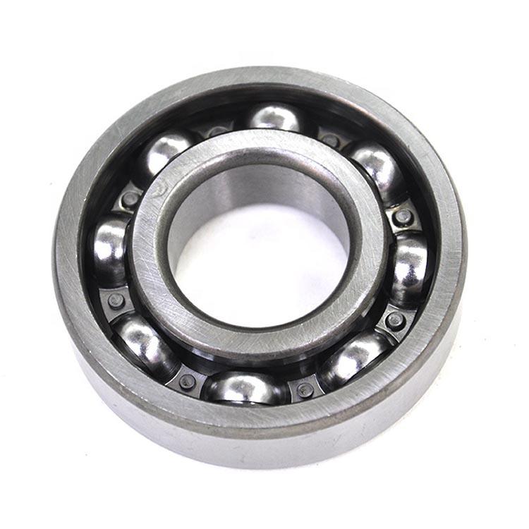 original bearing radial clearance