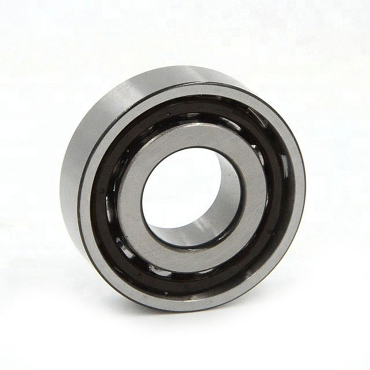 miniature angular contact ball bearing