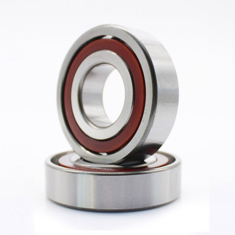 original miniature angular contact ball bearing