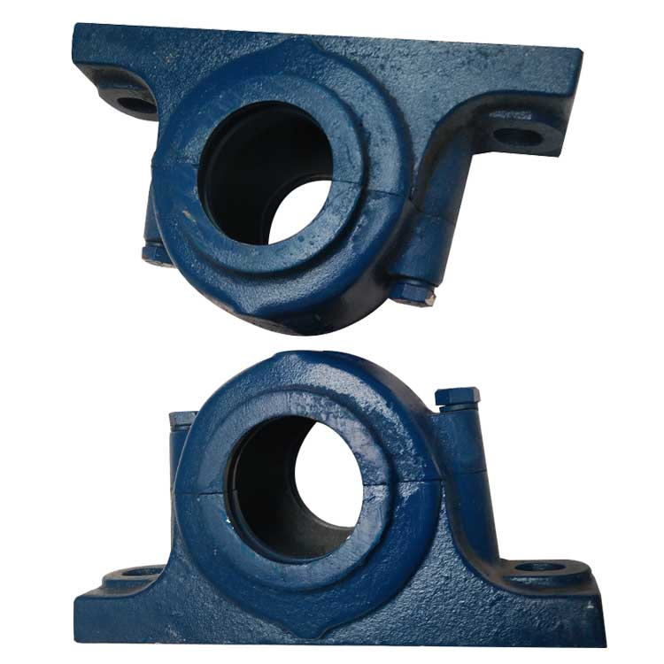 in stock self aligning bearing with housing