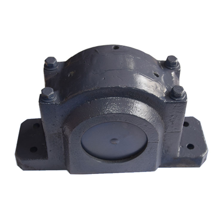 high quality plummer block assembly