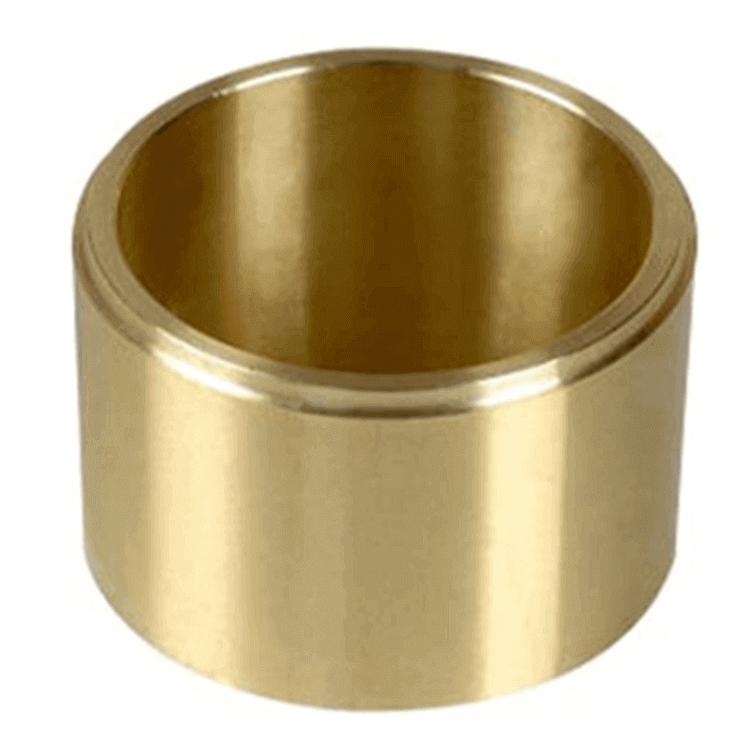 high quality bronze sleeve bearings