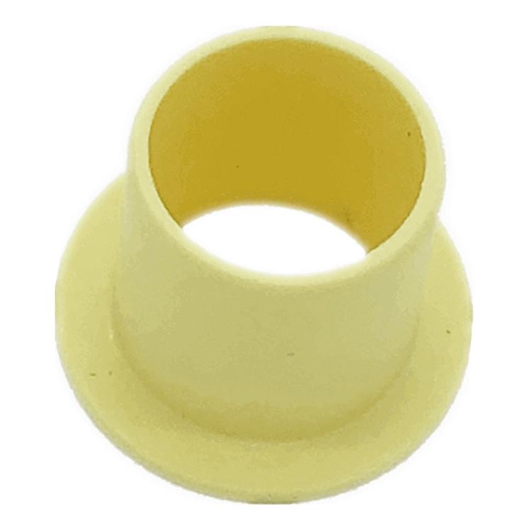 flanged sleeve bearing plastic