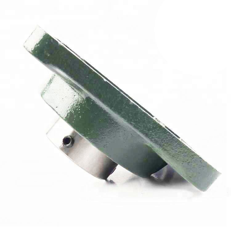 competitive price square flange pillow block bearing