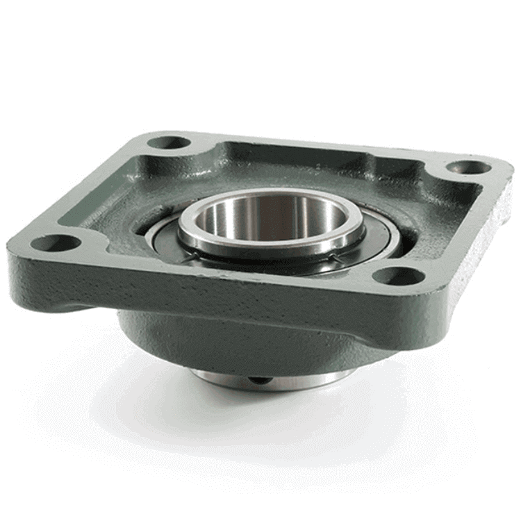 square flange pillow block bearing with high quality