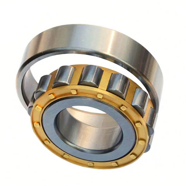 cylindrical roller bearing types