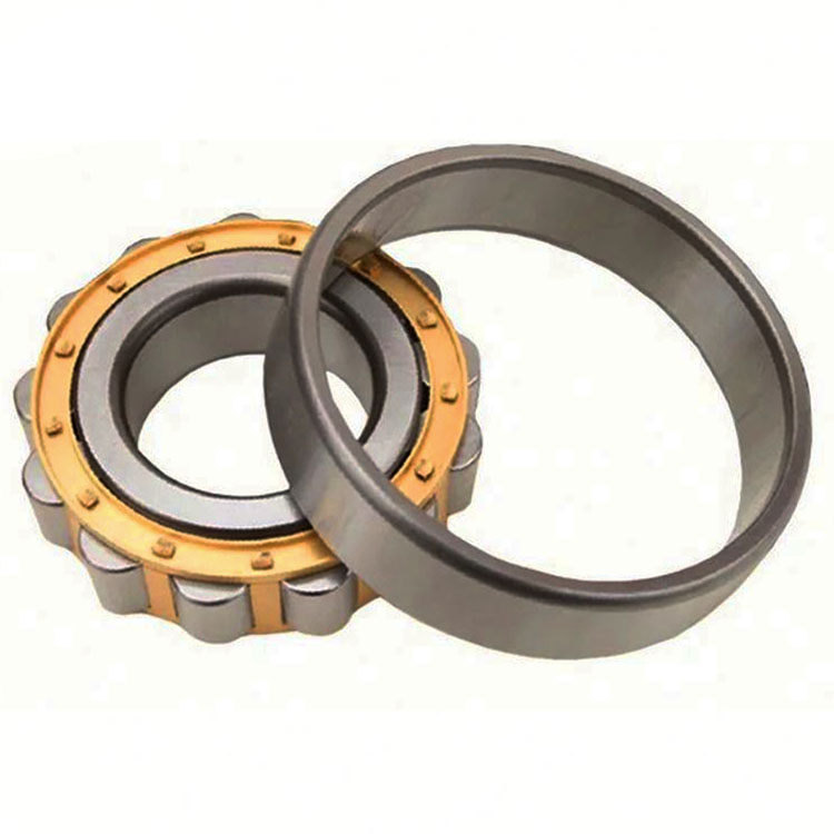original cylindrical roller bearing types