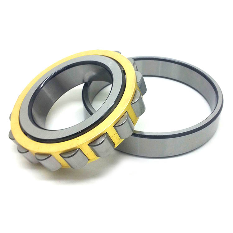 in stock cylindrical roller bearing types