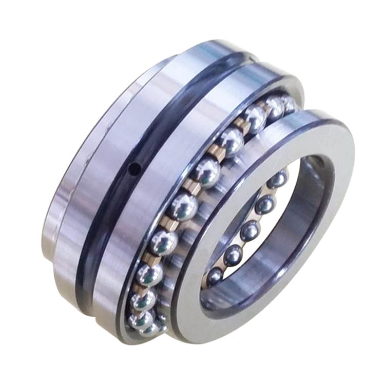 in stock double direction angular contact thrust ball bearings
