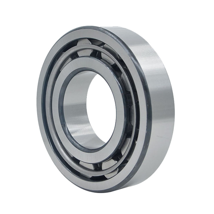 URB NU220 EMC3 Cylindrical Roller Bearing Machined Brass Cage 100 mm ID x 180 mm OD x 34 mm Width