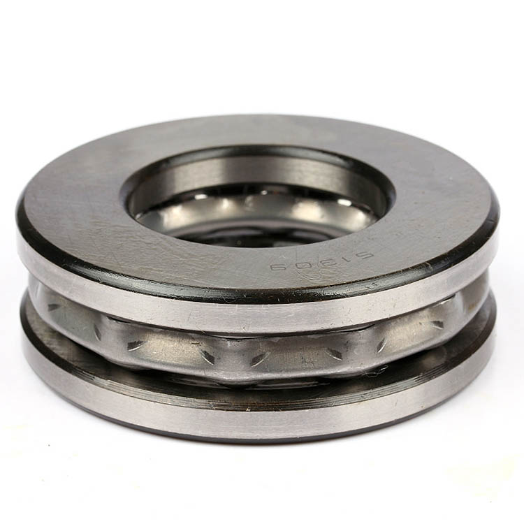 thrust load bearing