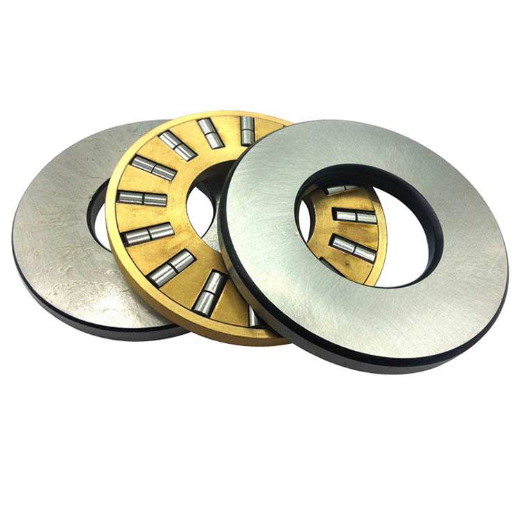in stock thrust load bearing