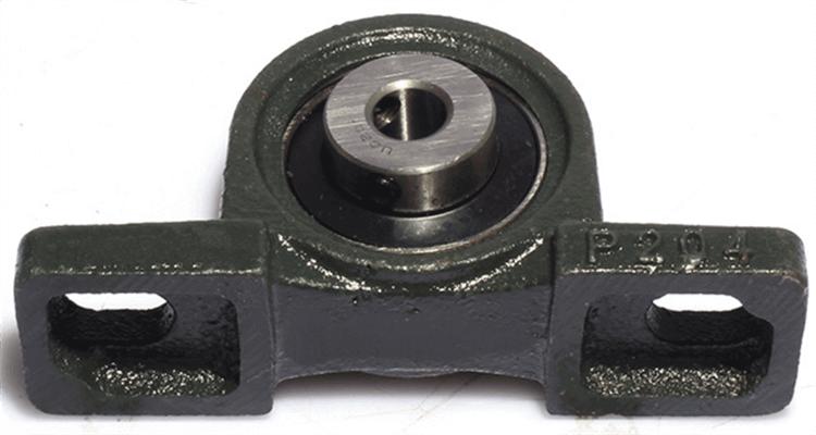 8mm bearing block factory
