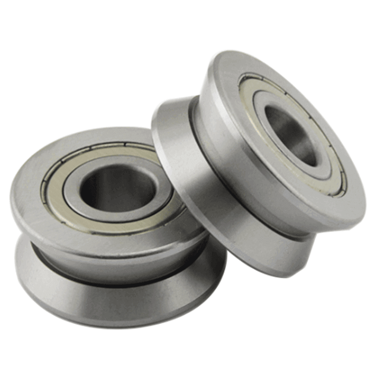 v groove guide bearing factory