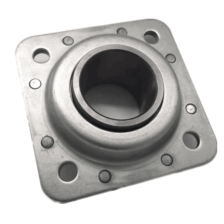 high precision disc harrow bearing housing